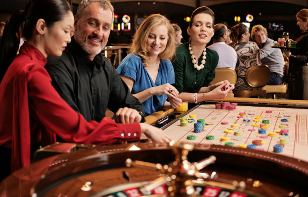 Live Dealer Slots Games – Authentic Playing Experience on Internet