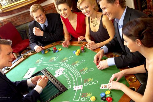 Doing Your Football Betting Online