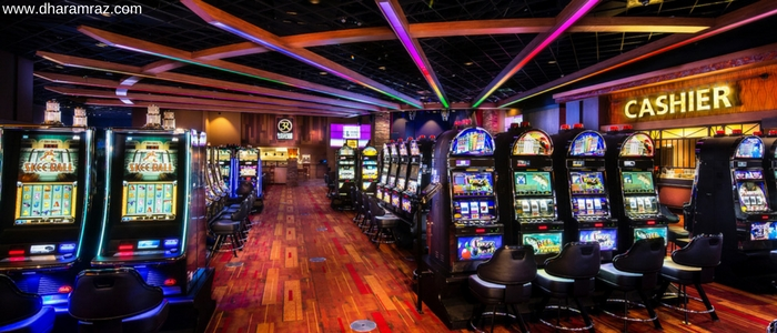 Top Mistakes to Avoid When Playing Slot Games Online