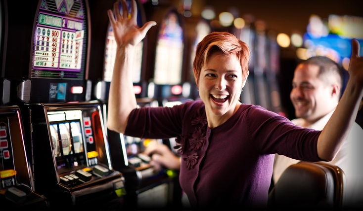 How Actually Online Slot Machines Operate?