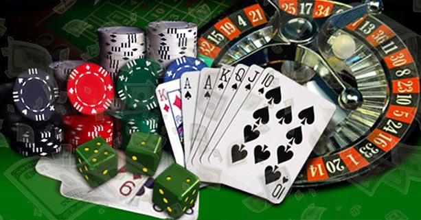 Some Good Benefits of Online Gambling