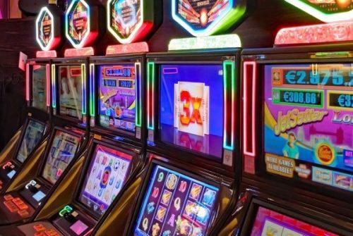 Online Casino Gambling Is A Global Phenomenon