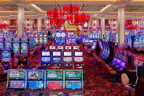 The Importance of Free Slots Online