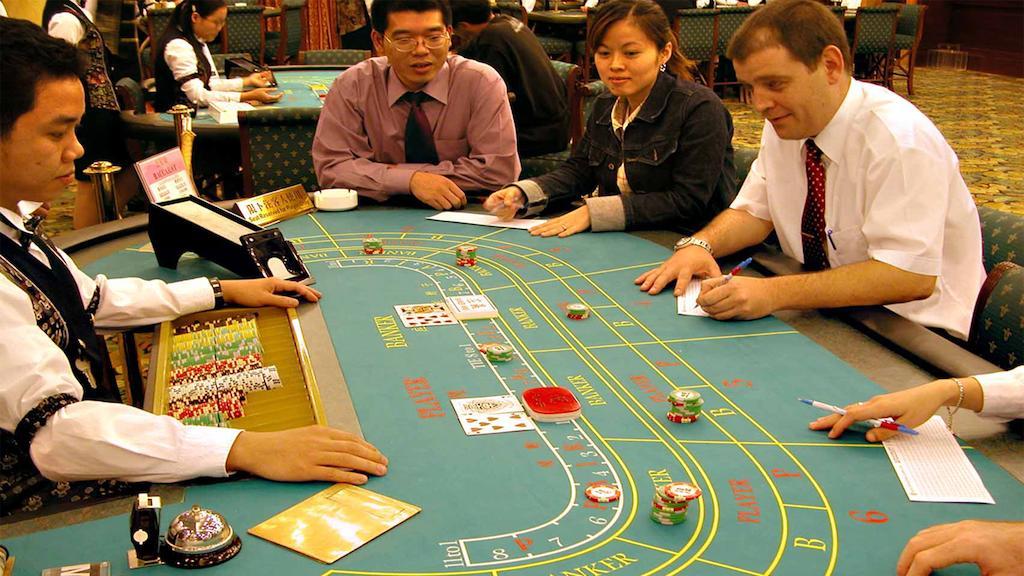 Know-How To Win Through Slot Machine 4sh