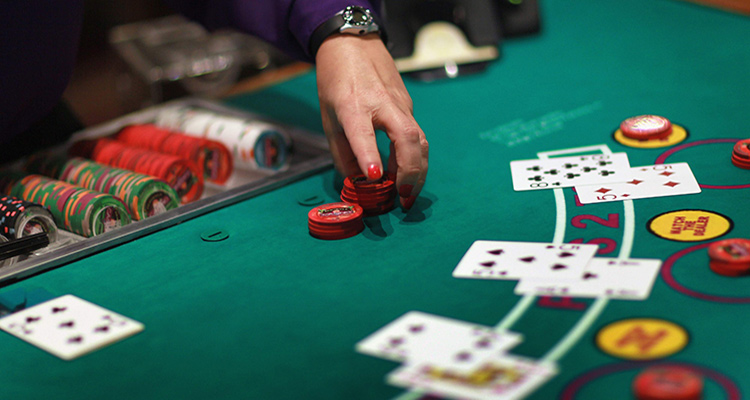 How to Improve Your Chances Of Winning At Online Casino?