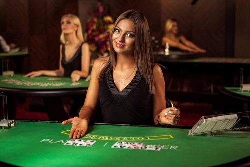 Play Casino Games without Any Stress Online