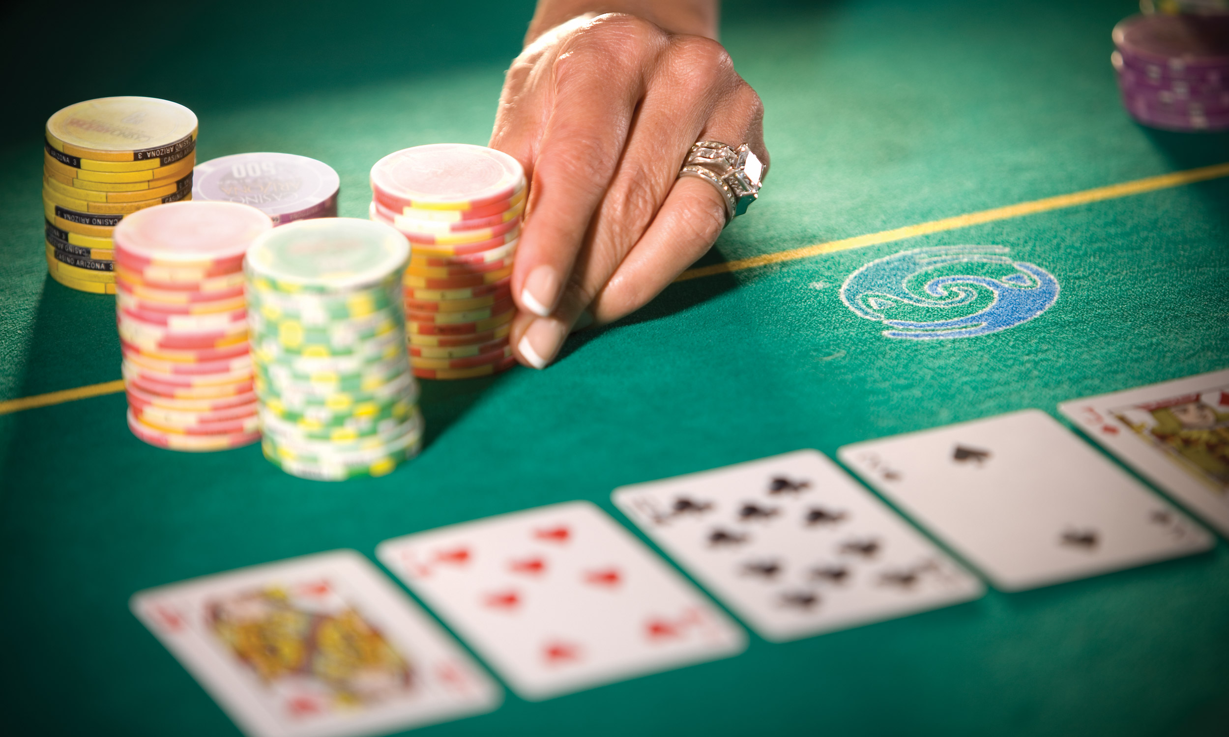 Change the way you Gamble at the Online Casino