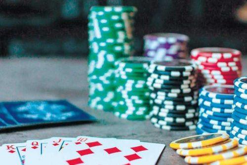 Online Casino for Living