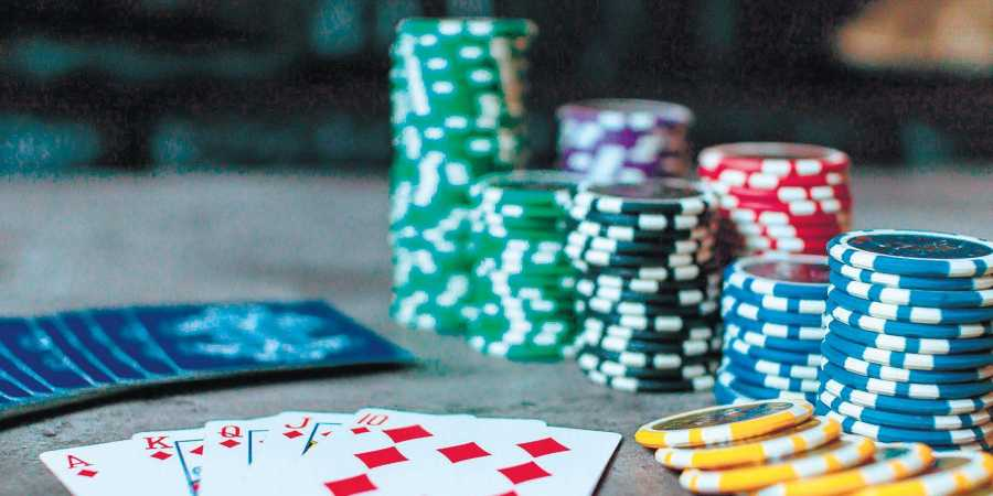 Online Casino for Living
