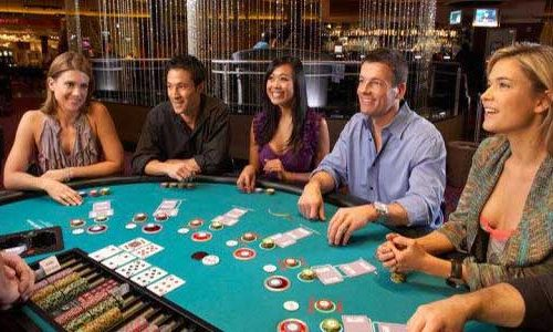 Some Online Casino Gambling Tips For Beginners