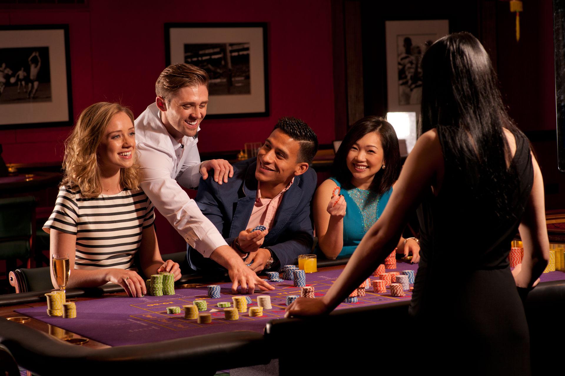 Best Online Casino for Unique Casino Experience