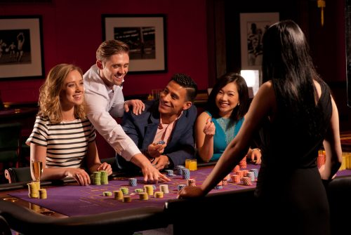 Access to Great Casino Games without Leaving Home