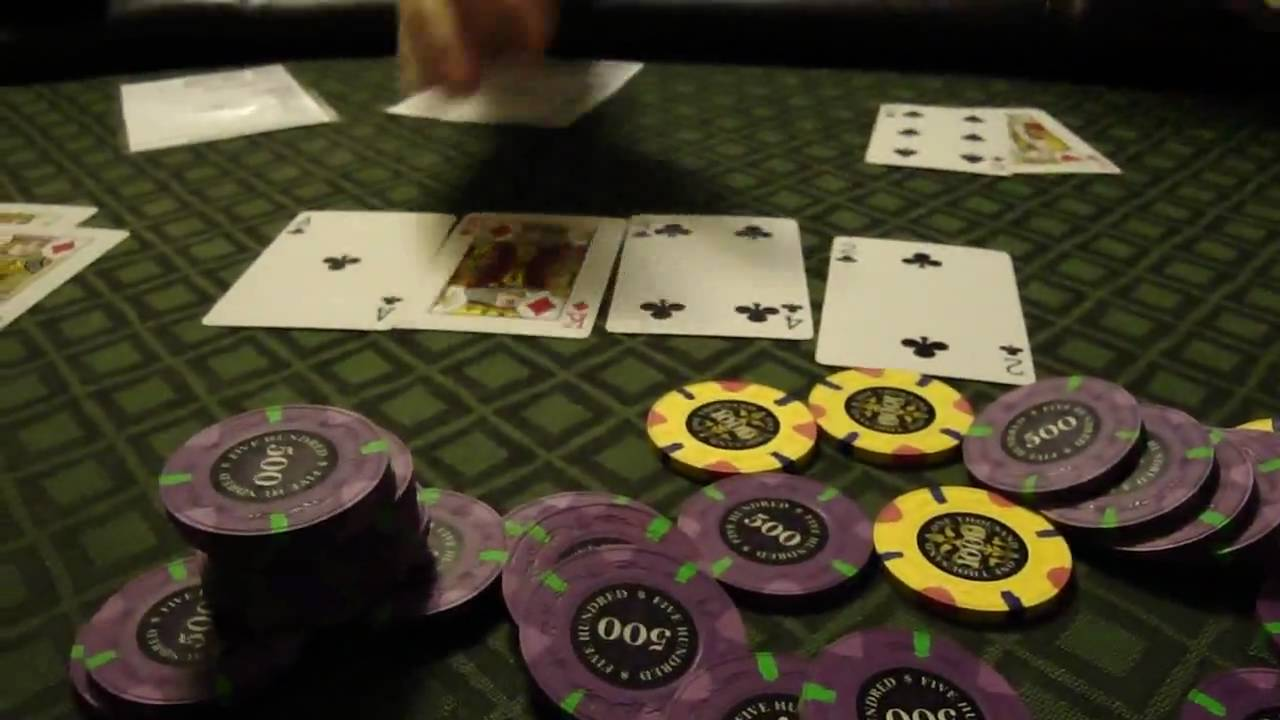 Online Series of Casino Games