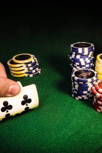 The Enjoyment In The Online Slot Casino
