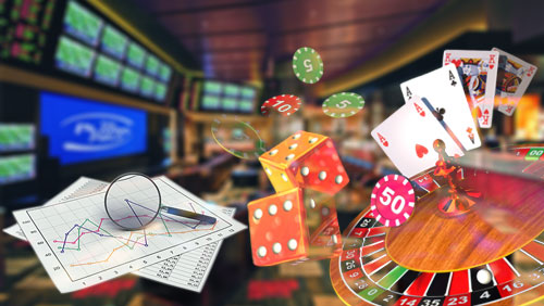 Online Slot Machine Games Better Than Traditional Slot Machine Games