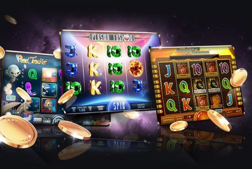 Make Actual Money Using Online Casinos