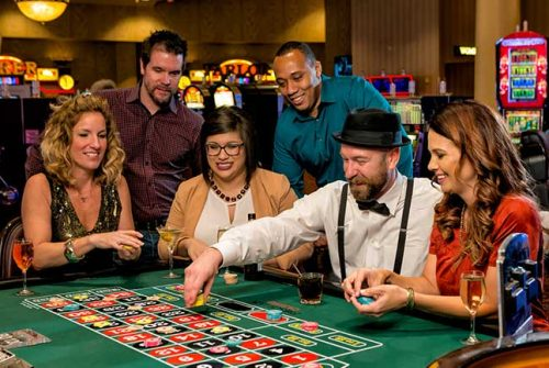 Tips In Picking The Best All Slots Casino Site