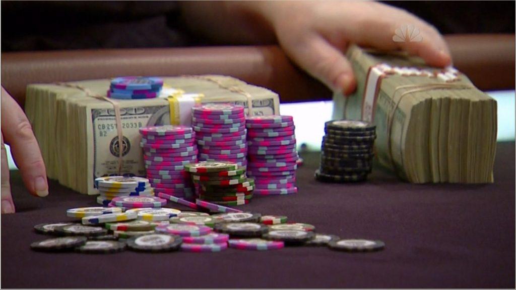 Playing Online Poker Games