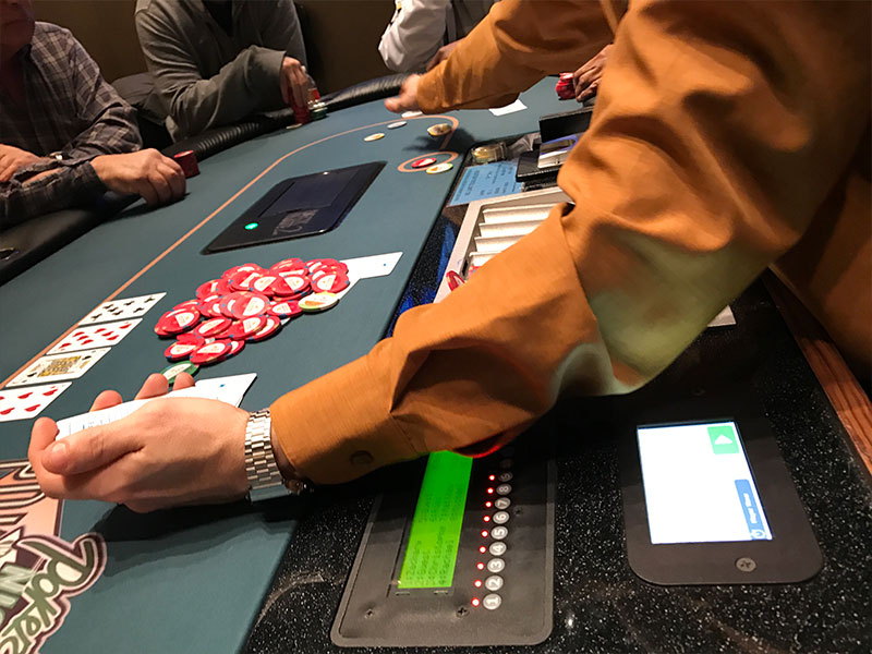 Legit Access to Fun World of Casino