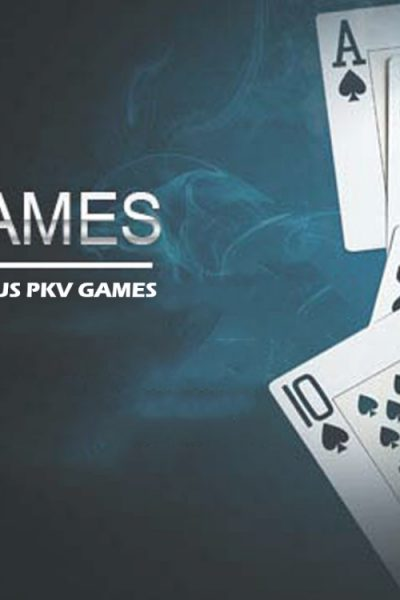 Agen Judi PKV Games – Start Winning Today!
