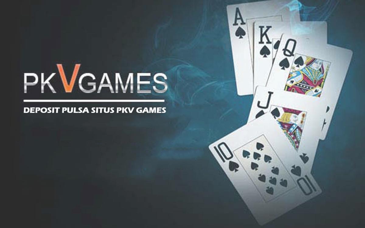 Agen Judi PKV Games – Start Winning Today!
