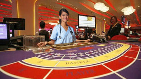 Enjoy Yourself With Online Casino Gambling