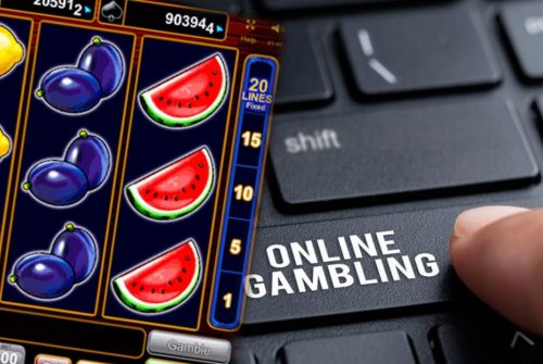 Simple And Exciting Play Online Casino Slot Games