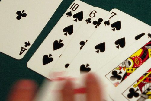 How to play online poker game?