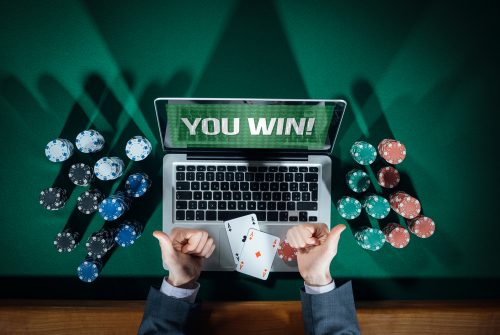 Know If You Played Poker Online Correctly