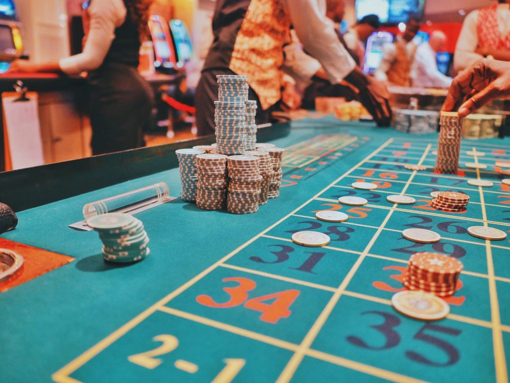 Learn The Importance Of Playing Online Casino Games