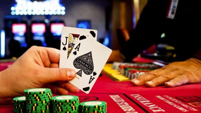 Poker Games Highly Ranked Gambling Games