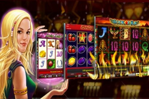 Online Casino Playing Tips on How to Consistently Win at the Casino