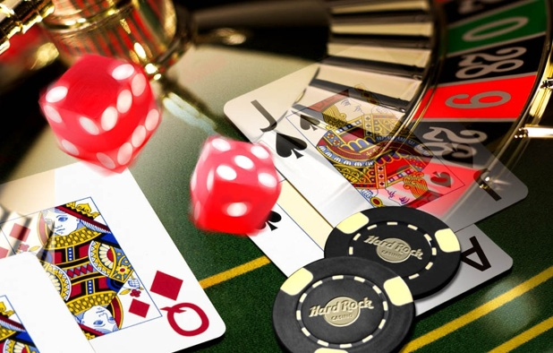Develop Your Casino Prowess with Help from Professional Casino Champions