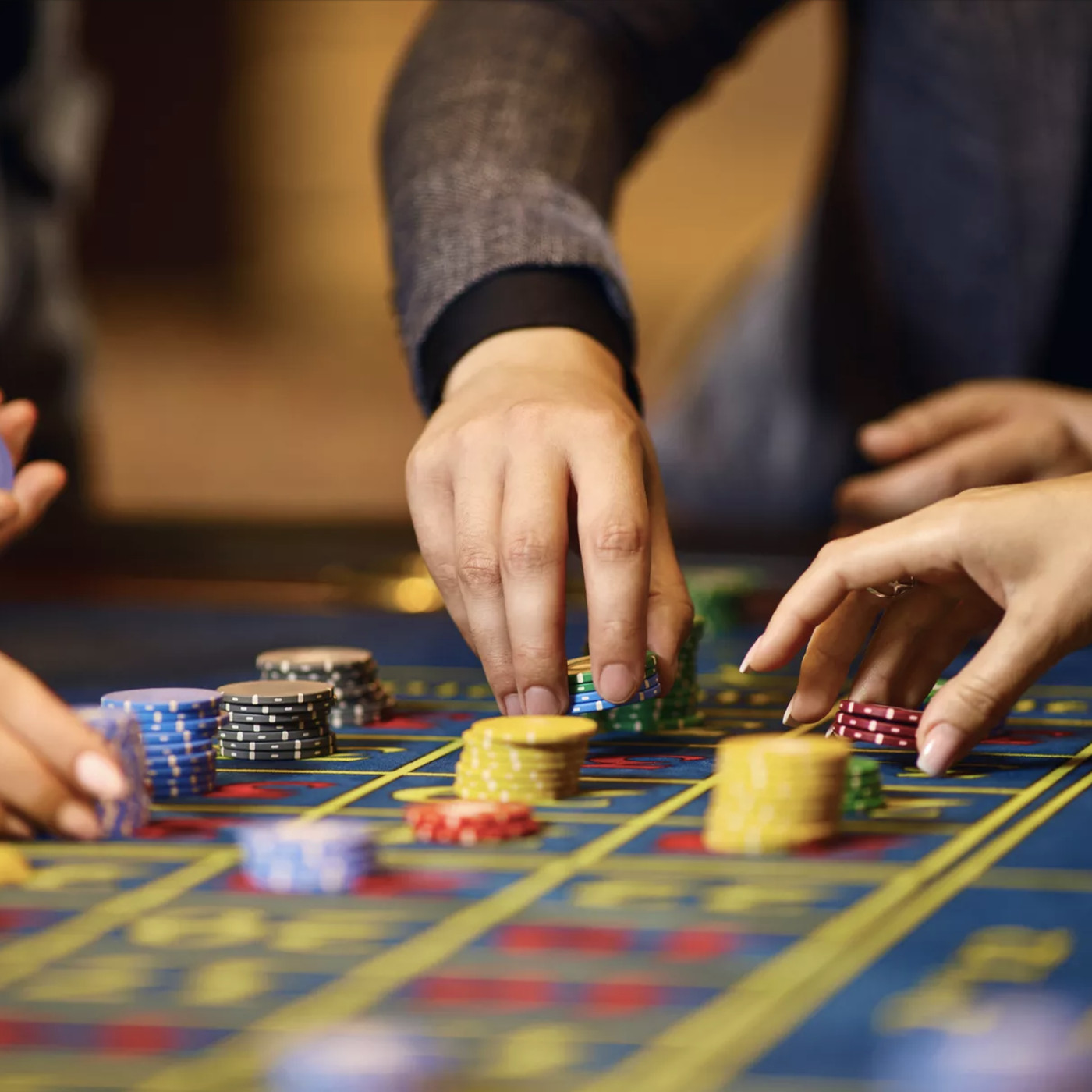 The Newbie Lead to Online Casino
