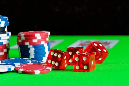 Play Online Slot Game: The Strategies To Win Big
