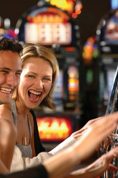 Getting Exciting Online Casino Bonuses at Online Virtual Casino