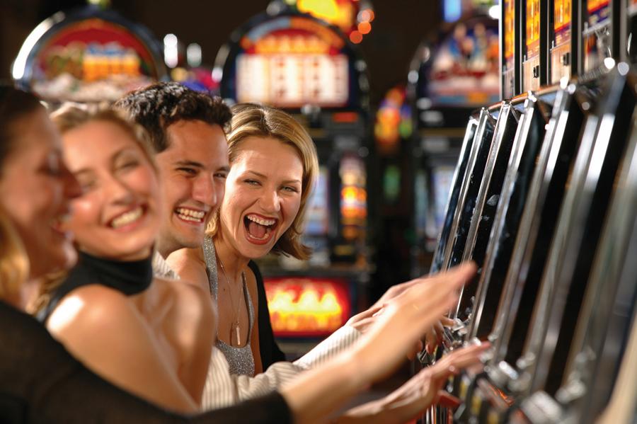 Getting Exciting Online Casino Bonuses at Online Virtual Casino