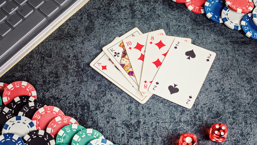 Win Cash Using a Genuine Poker Online Tips