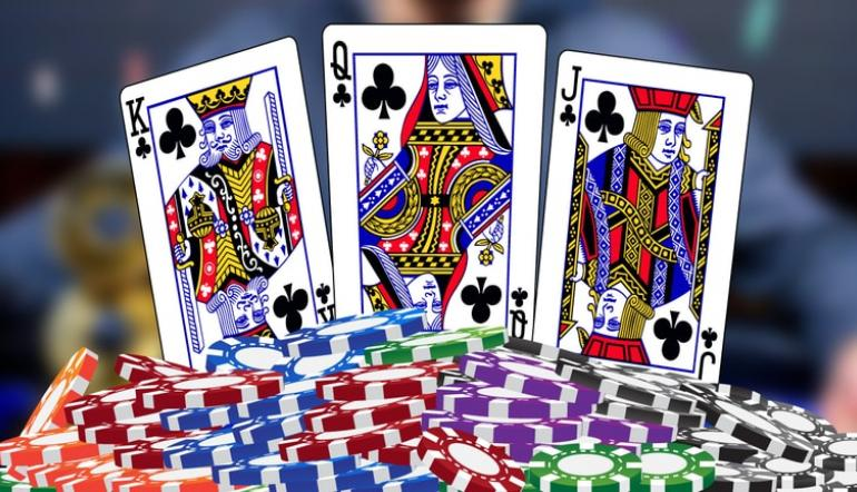 Play the Best Casino Games on Your Phone with Mega888