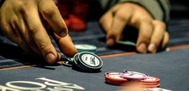 Basics of bitcoin online gambling