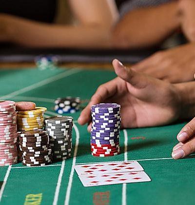 Play Poker Online in Casinos