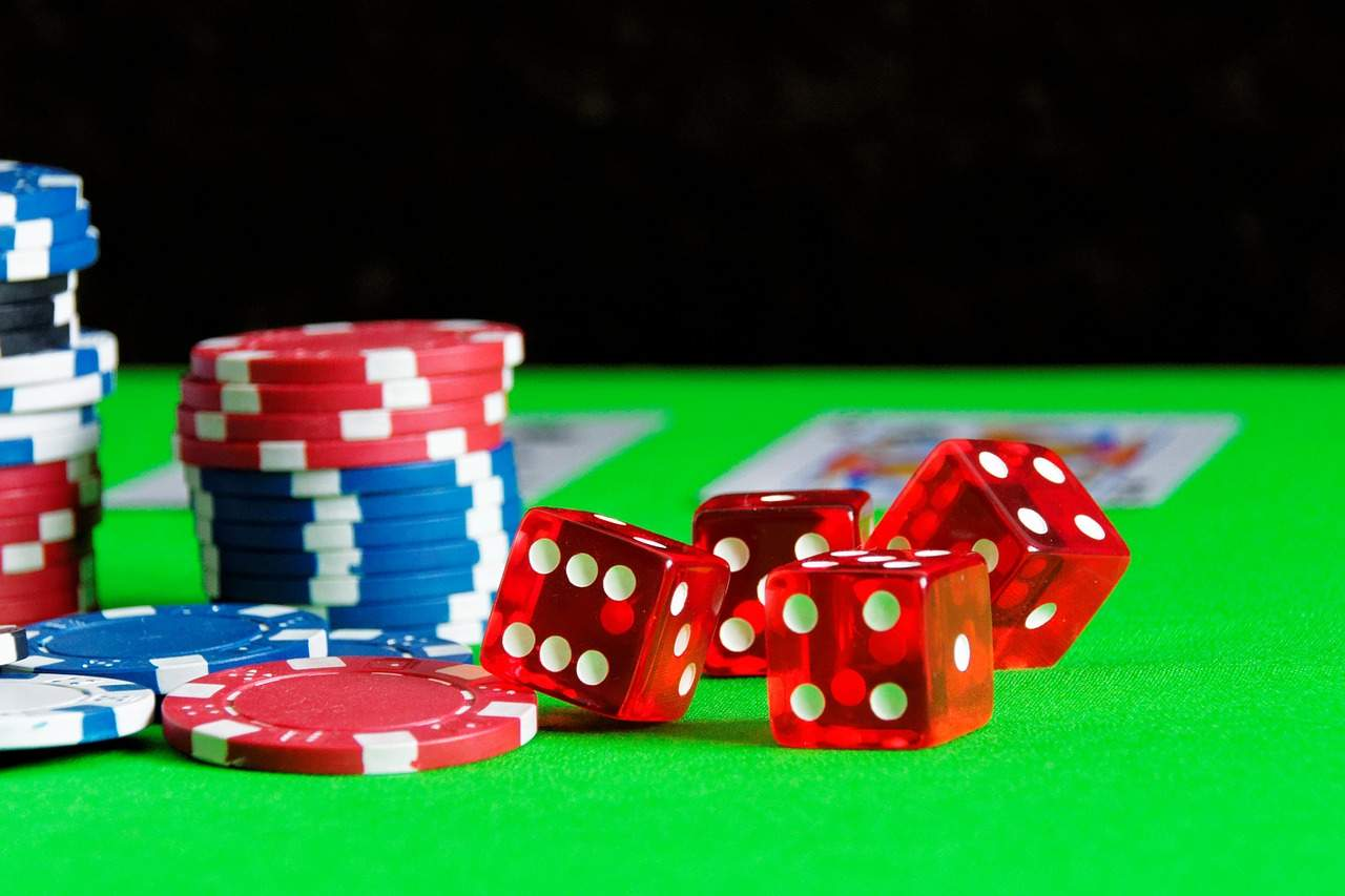 All about playing online casino
