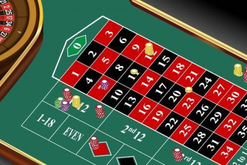 How to Calculate Roulette Betting