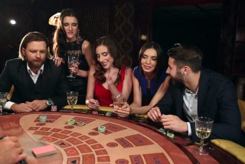 Casino Games for Permanent Solution to Boredom