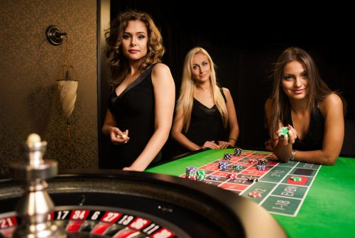 Casinos – Fun at Its Best in the Virtual World