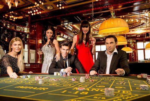 Real v/s virtual casinos