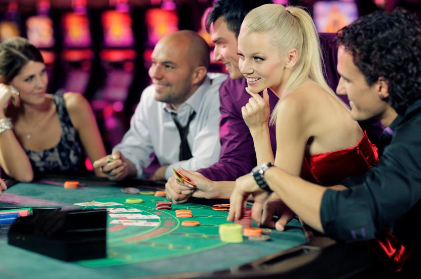 How to choose casino Utan Spelpause