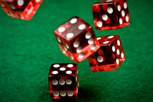 Strategies for Increasing Your Success in Online Gambling