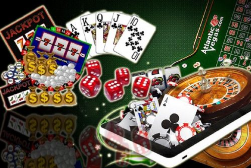 Profitable casino games to keep you cash rich
