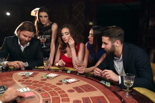 Casino is there for your entertainment at any place